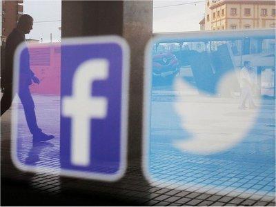 Twitter y Facebook cierran 359 cuentas atribuidas a un partido político