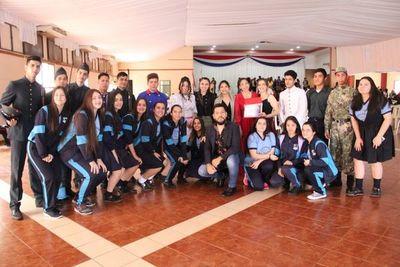 Concurso de historia entusiasma a jóvenes hernandarienses