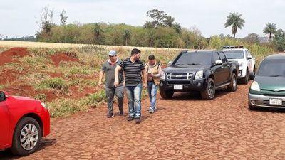 "Fiscal no descarta ""simulacro"" de millonario asalto en Minga Guazú"