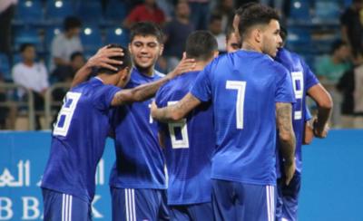 HOY / Confirman juegos para la Albirroja en fechas FIFA