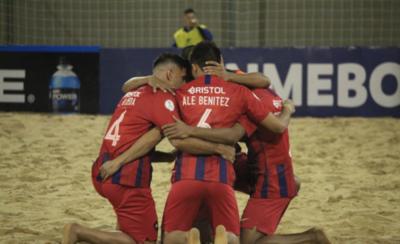 HOY / Cerro Porteño es finalista de la Copa Libertadores