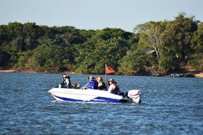 Arranca este sábado la XIX Fiesta Internacional del Dorado y Pesca Variada