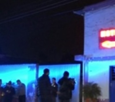 Mujer es asesinada a puñaladas en motel de Ñemby