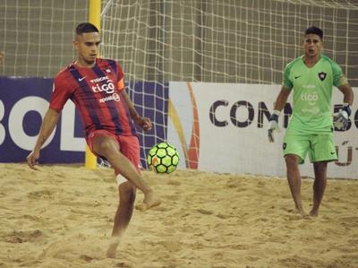 Cerro Porteño y Vasco da Gama van por el título