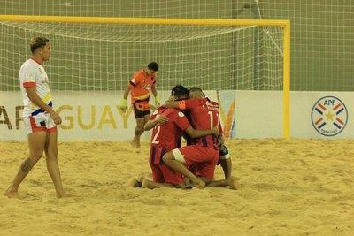 Cerro quiere la Libertadores de Playa