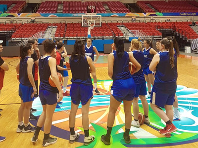 Tigo Sports acompaña a la selección en la AmeriCup femenina