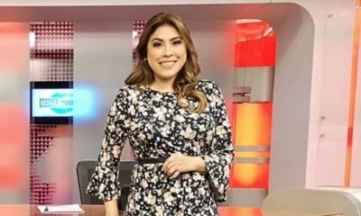"""Amalia Cutillo: """"Que la vida no pase por un peso ideal"""""""