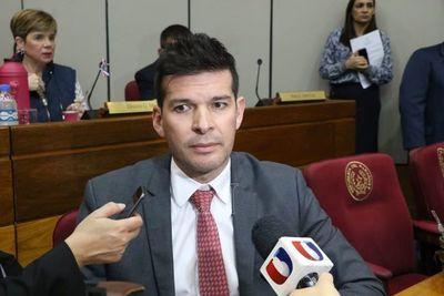 """Mario Abdo en corto o mediano plazo, se va a terminar por ir"""