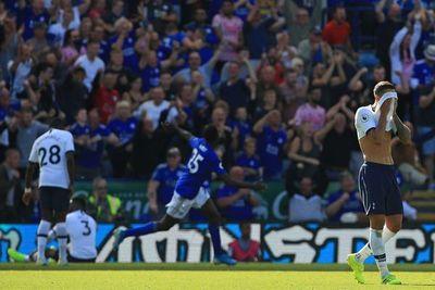 Otra remontada al Tottenham