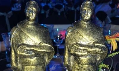 Esta noche será la gala de los premios Paraná