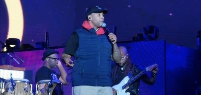 HOY / Don Omar no llena las expectativas en su primera noche en el Jockey