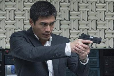 Finaliza el ciclo de cine japonés