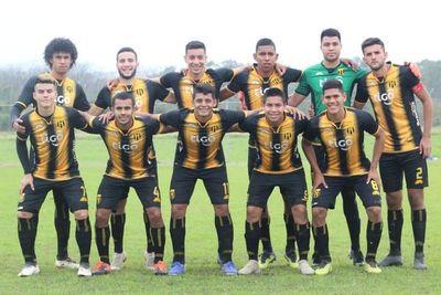 Sub 19: Guaraní vuelve a ser escolta