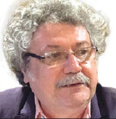 Desastre ko Marito, oportunista ko Friedmann: historia de una catástrofe plagada de éxitos