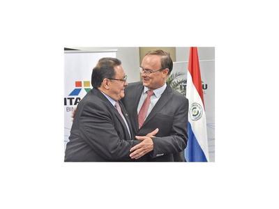 Sigue en duda la confirmación del director de la Itaipú en el Senado