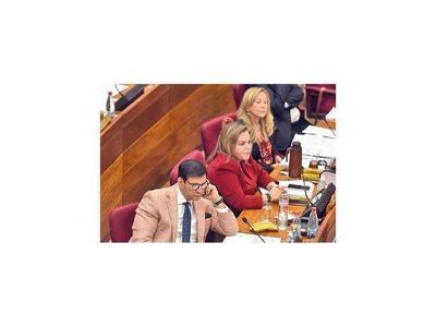 Cámara de Senadores aprueba registro de  deudores alimentarios morosos