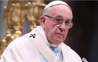 La explotación de la Amazonia enfrenta al Papa Francisco con Jair Bolsonaro