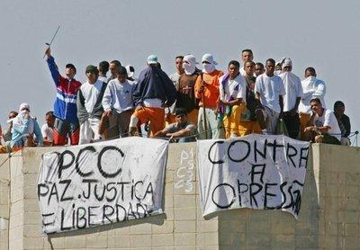 """10 datos sobre las """"redes narco"""" que operan en Paraguay"""