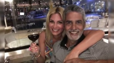 Laura Martino Celebró Su Segundo Aniversario De Boda