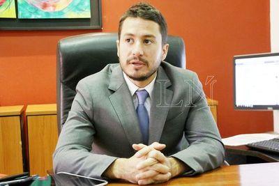 En pos de un Paraguay digital