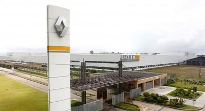 Acciones de Renault suben tras posible fusión con Fiat