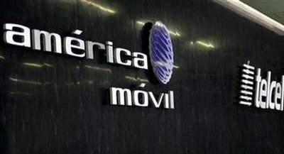 América Móvil obtuvo USD 2.500 millones en bonos