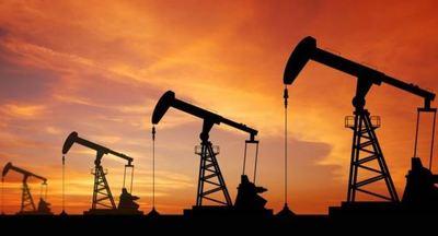 El petróleo creció más de 20% este año