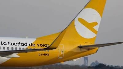 Flybondi ofrece pasajes con 25% de descuento