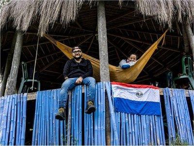"""Viajeros costarricenses dicen que historia de Paraguay parece hasta """"ficción"""""""