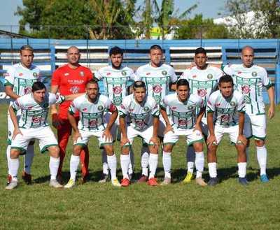 Deportivo Caaguazú volvió a perder y está más cerca del descenso