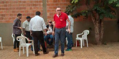 La otra forma de ROBAR, del  gobernador Roberto González