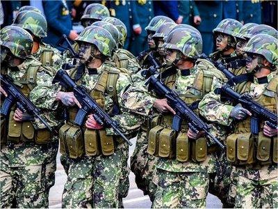 A agosto, jubilación militar devoró USD 53 millones de los impuestos