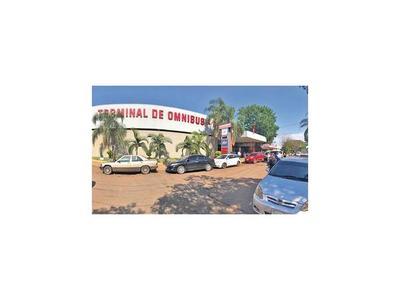 Junta   de CDE anula   contrato de concesión de la Terminal