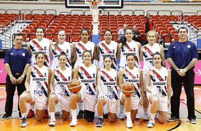 Paraguay cae derrotada ante EE.UU en el debut de la Women´s Americup 2019