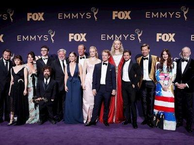 Game of Thrones triunfa, pero no brilla en los Emmy de las sorpresas