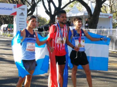 Derlis Ayala se consagró campeón e irá al olímpico de Tokio 2020