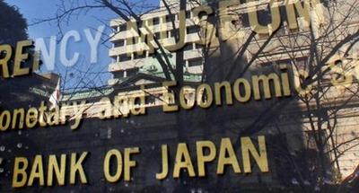 Banco de Japón mantiene su política monetaria ultraflexible para apuntalar la economía