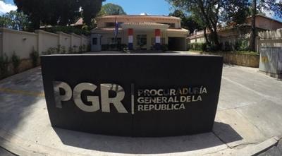 Contraloría General sitúa a la Procuraduría General entre las cuatro mejores instituciones públicas del país