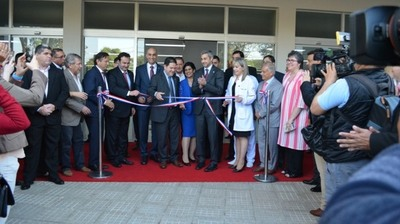 Asegurados cuentan con Nuevo Centro de Atención Ambulatoria