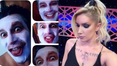 """HOY / Mili celebra raje de Carmiña de la Tv y le devuelve la 'cortesía': """"Chupate esta mandarina"""""""