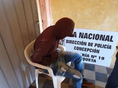 Nuevo caso de feminicidio en Paso Horqueta