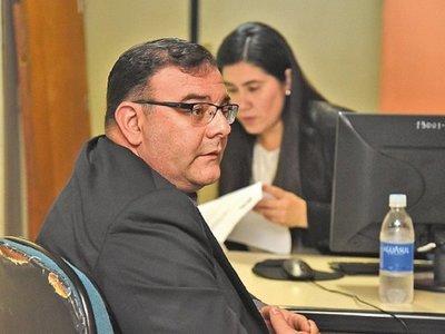 Fiscales obtienen prórroga para continuar investigación contra Tomás Rivas