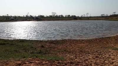 Rescatan cuerpo de un joven ahogado en Yby Yaú