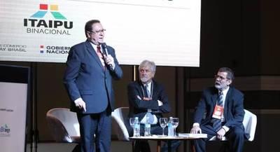 Renegociación del Anexo C, actualización tecnológica y fortalecimiento del servicio eléctrico, desafíos claves para ITAIPU