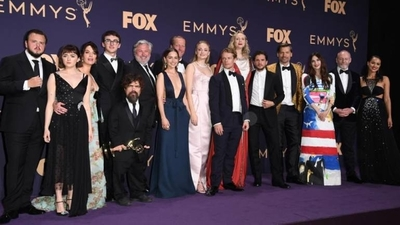 HOY / Juego de Tronos triunfa pero no brilla en los Emmy de las sorpresas