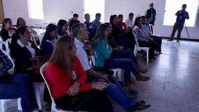 Jóvenes santanianos acceden al programa Turismo Joven