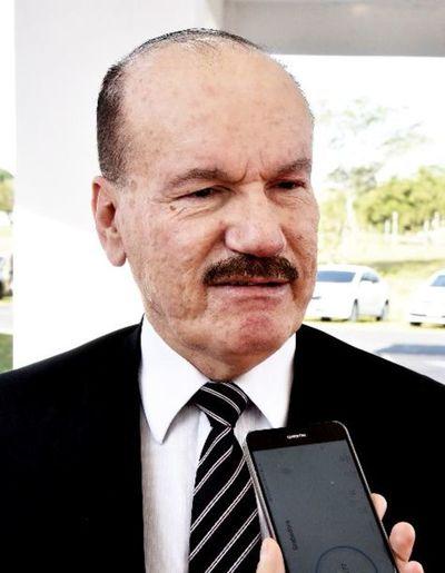 """Resultados de la lucha contra el EPP """"hay que mirarlo desde el objetivo político-militar"""", según Ministro de Defensa"""