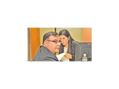 Fiscalía obtiene dos meses más para investigar al diputado Tomás Rivas