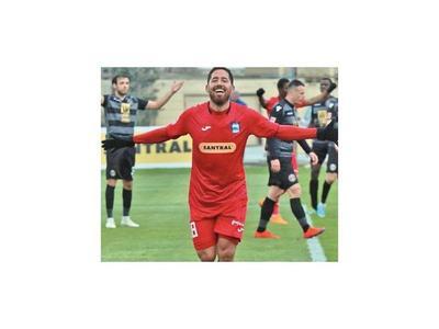 Rodríguez y Lezcano suman más goles