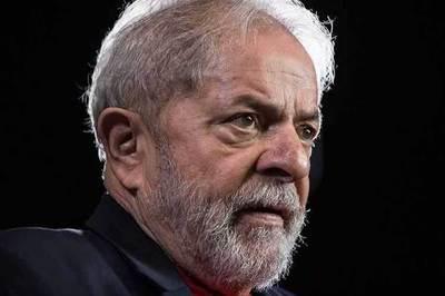 Lula da Silva seguirá en prisión, desistió de pedir régimen semiabierto